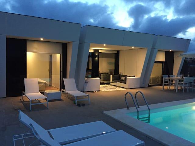 Stunning Luxury Villa in front of Es Trenc Beach - Sa Ràpita - Вилла