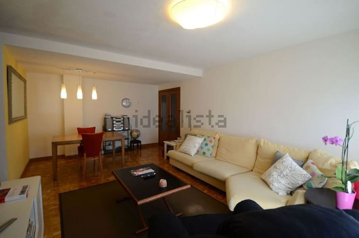 SAN FERMIN ACCOMMODATION!! - Mendillorri - Apartemen