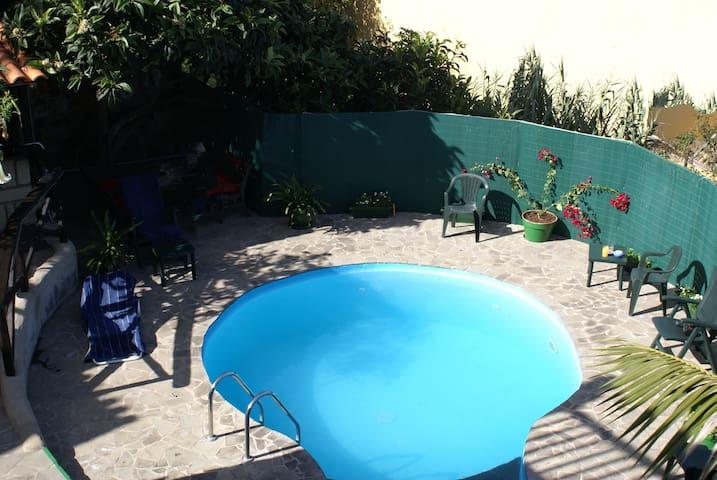 Casa Noptu - La Guancha - House