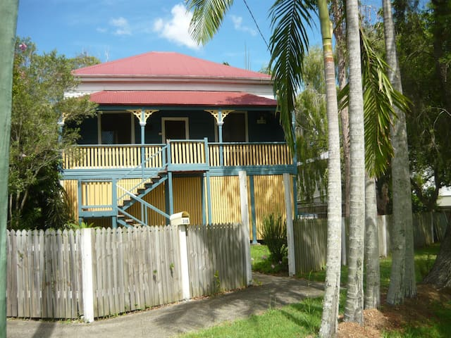 House in Lismore - close to town - East Lismore - Huis