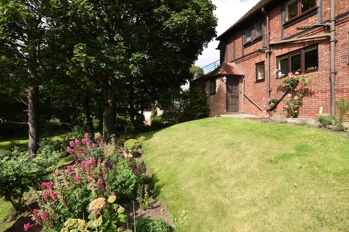 Lovely apartment in Alnmouth - Northumberland - Apartament