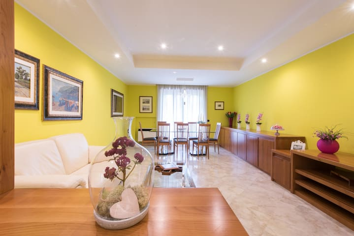My Sweet Home - Cassino - Appartement