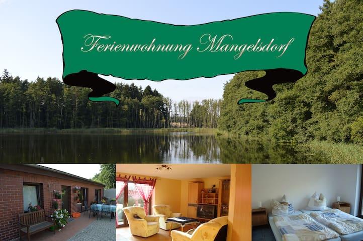 Urlaub in der Natur - Boitzenburger Land