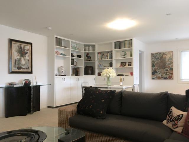 Lovely, Spacious, Contemporary Sausalito Apartment - Sausalito - Daire