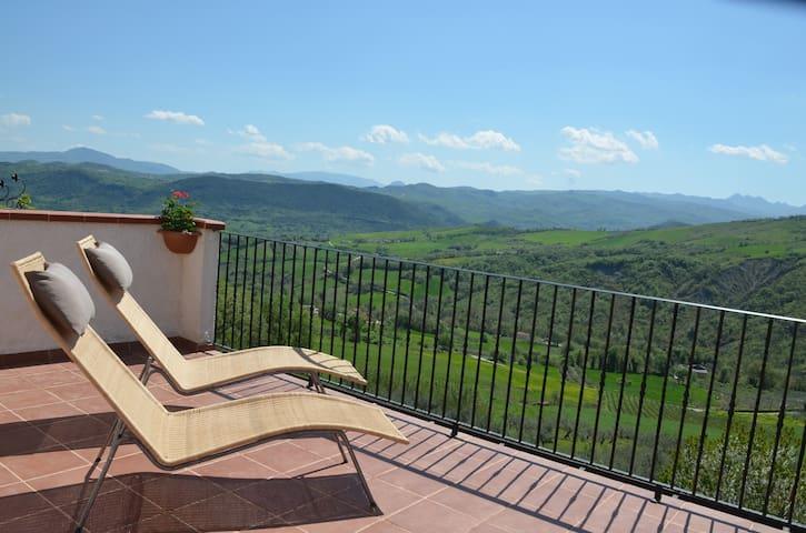 Casa Della Zia - Limiti - Huis