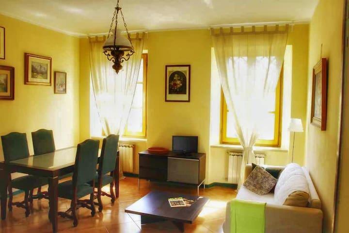 Dimora tranquilla nella verde Lunigiana - Migliarina - Ev