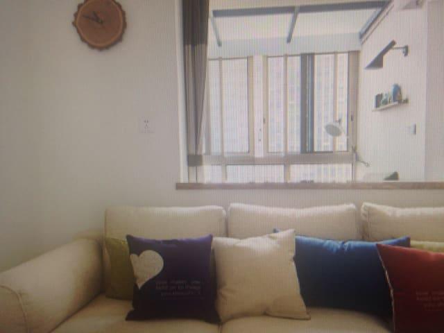 Cozy three bedroom - Juelsminde - Casa