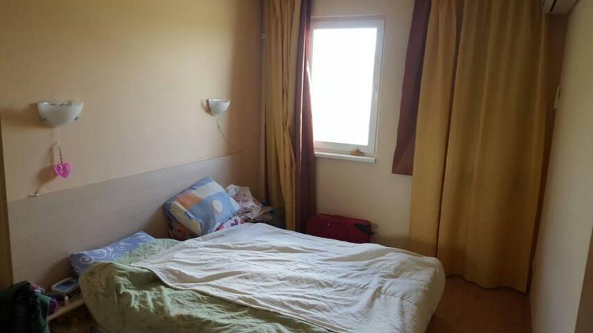 Двухкомнатный меблированный апартамент - Dobrich - Apartamento