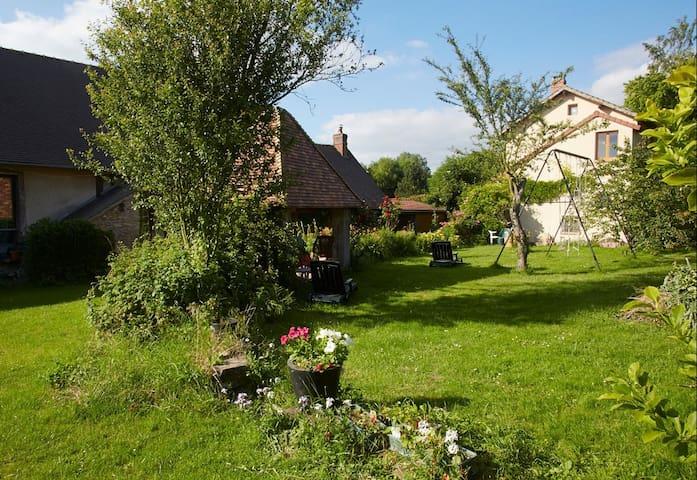 Charmant Gîte proche de Giverny - Bus-Saint-Rémy - Departamento