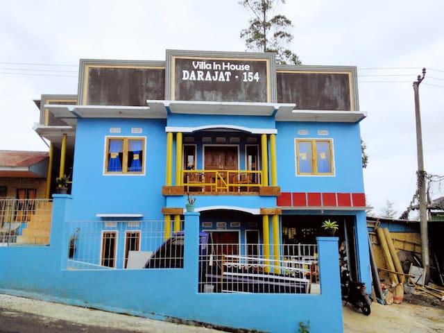 Villa In House Darajat 154 - Pasirwangi - 獨棟