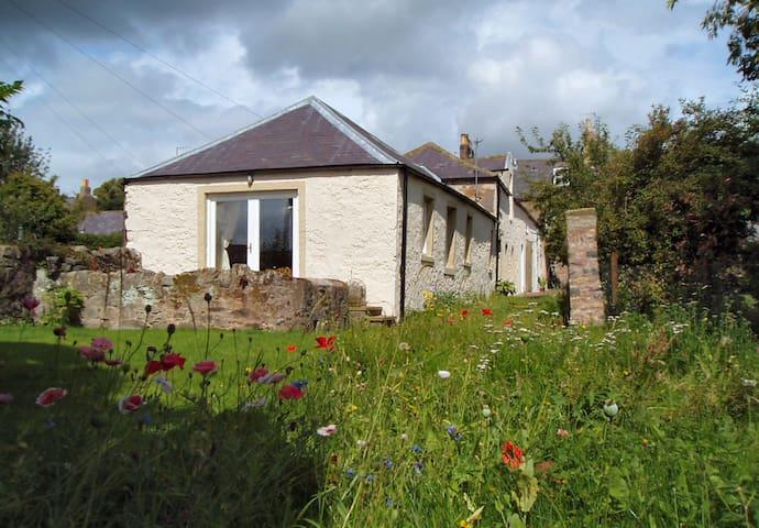 Self-catering in Scotland - Duns - Rumah