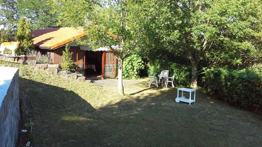 Casa privada en entorno natural - Plentzia - Talo