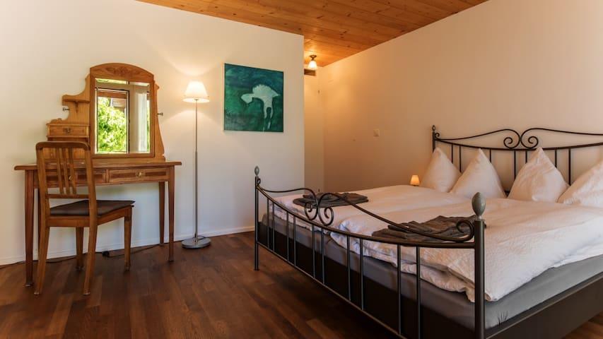gast & hof Bärfischenhaus - (URL HIDDEN) - Rosshäusern - Bed & Breakfast