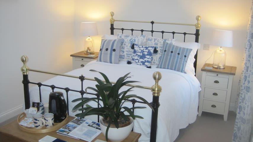 Trenance House B&B, Nr Helston CWLL - Helston - Bed & Breakfast