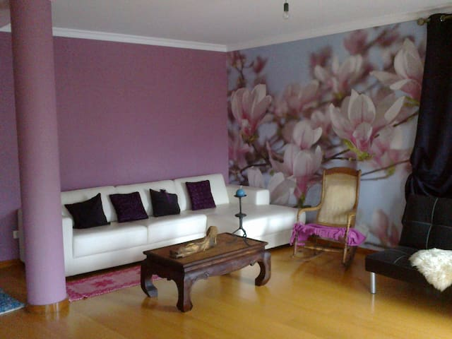 Apartment - 36 km from the beach - Porto - Apartamento