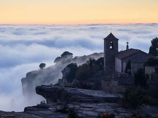 DiosniDor - Cornudella de Montsant - Hus