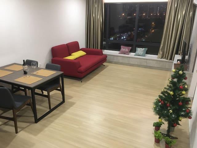 S & T Crib - Classy, Comfy, Relax & Modern - Subang Jaya
