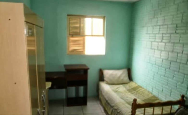 Aluga-se quartos individuais - Caxias do Sul