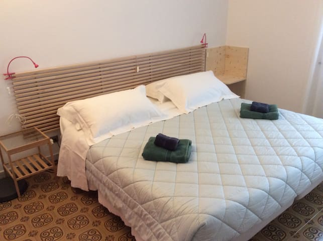 Comfortable apartment in Boves - Boves