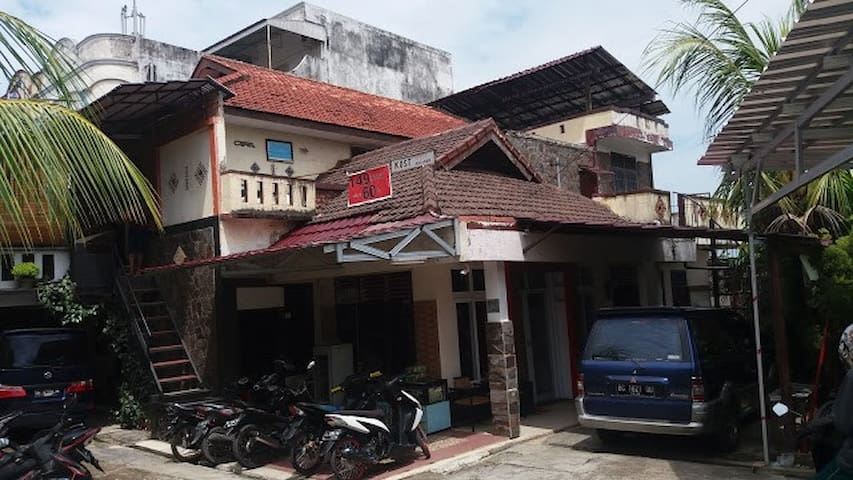 Kost 149 Palembang - Ilir Barat I