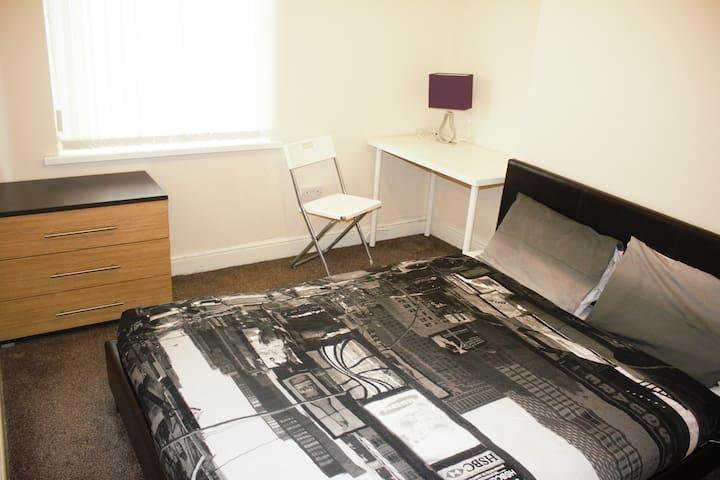 Birmingham Guest House 10, Room 1 - West Bromwich - Pension