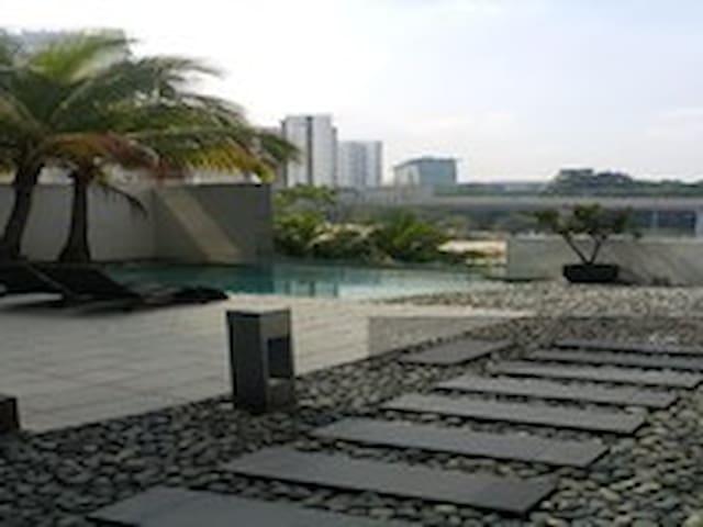 TWINS Damansara - Kuala Lumpur - Lägenhet