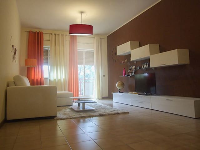Every needs apartment - San Giovanni La Punta - Apartamento