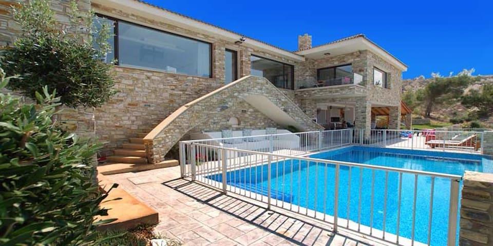 Village View Room - Agia Anna