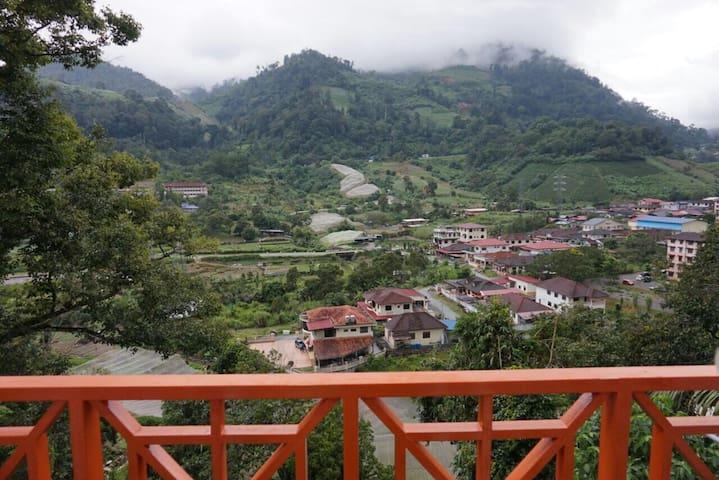 Exotic stays at Selesa Hillhomes! - Bentong