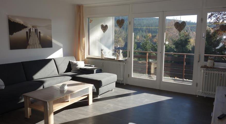 Harz relaxed - Entspannung pur! - Goslar - Apartemen
