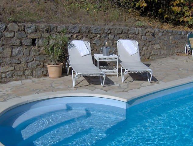 La Paloma Villa - Arels sur Tech - Villa