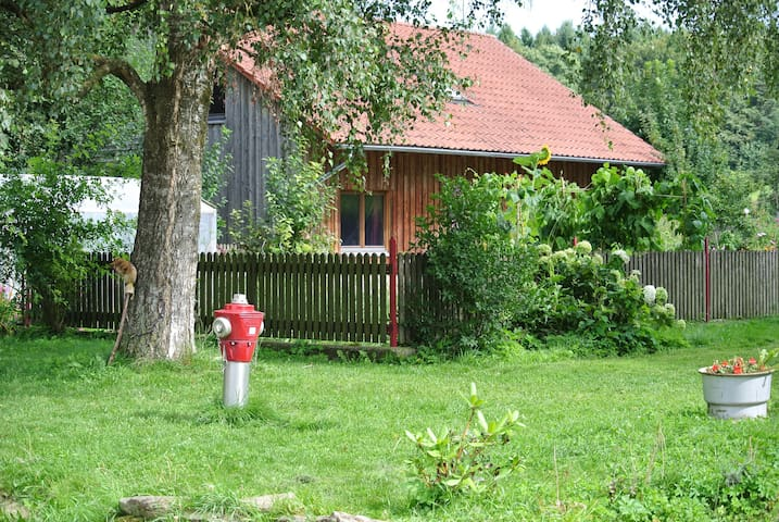 Helchenhof - Demeter Hof am Bodensee 6P - Überlingen - Lägenhet