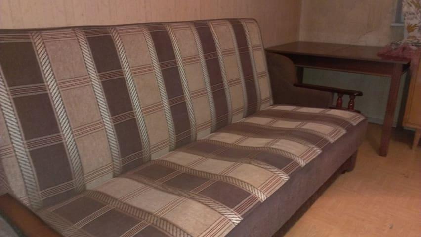 Комната в подмосковье - Shchyolkovsky District