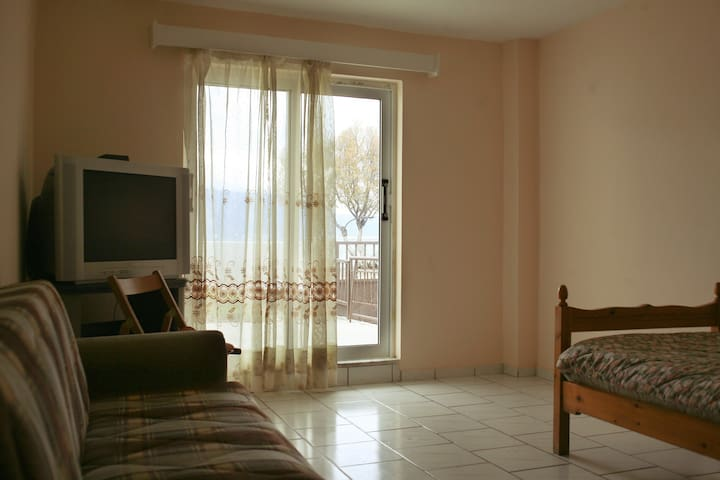 apartments  for rent in Perigiali, Korinthos - Corinth - Appartement