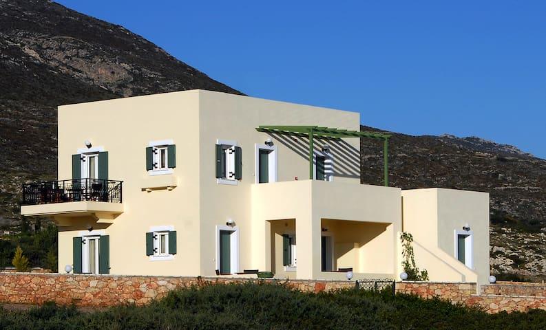 ANEMONI - Diakofti - Apartamento