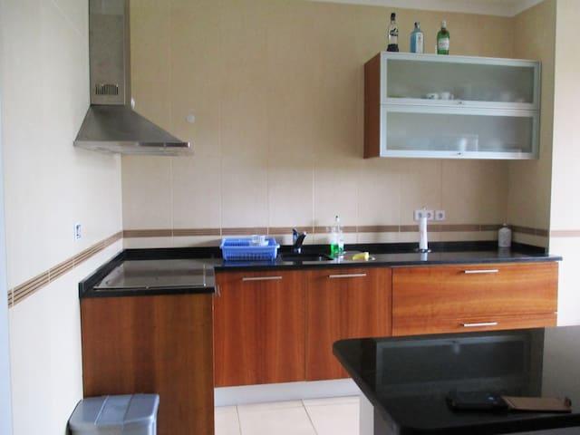 Apartamento T4 no Centro de Aveiro - Aveiro - Appartement