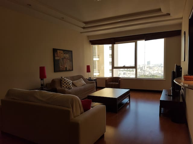 Spacious flat in the ♡ of Bahrain! - Manama - Appartement