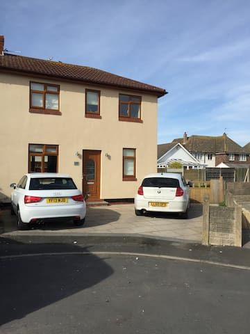 Royal Open Golf Birkdale Entire House Sleeps 4 - Southport