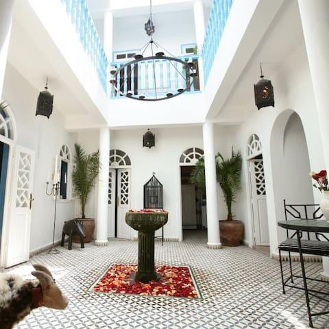 Dar Leila - perfect family / group home - Essaouira - Huis