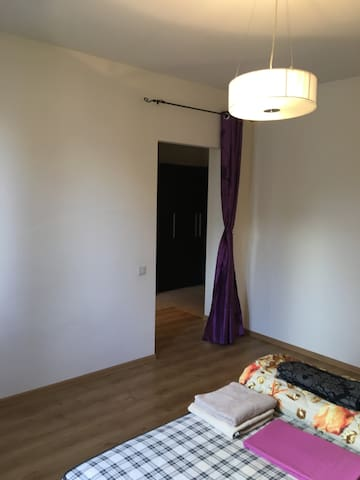 Nice, cozy apartment with perfect view - Cold Norton - Lägenhet