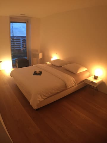 Privat Room with your own Bathroom - Zürich - Leilighet