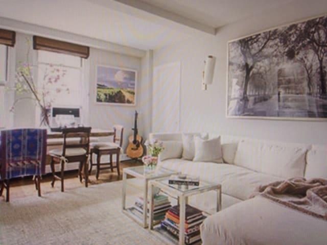 Simple cozy apartment - Schlotheim - 獨棟