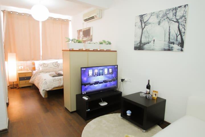 In the heart of Herzeliya #3 - Herzliya - Apartamento