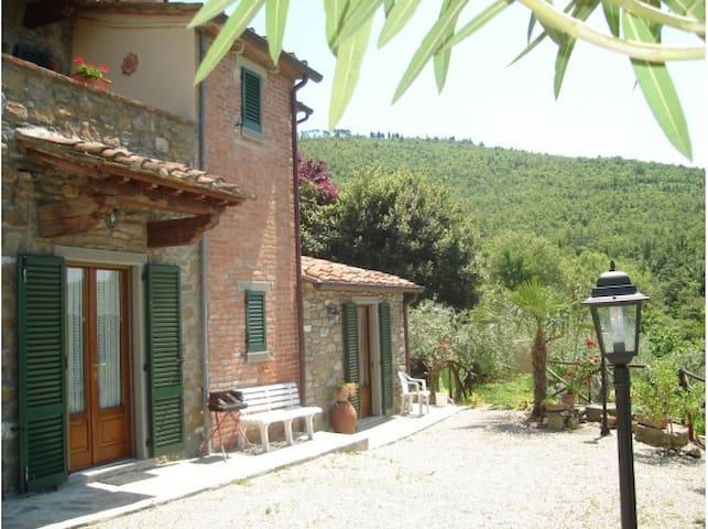 Margherita - Casa Vacanze - Cortona - Cortona - Casa