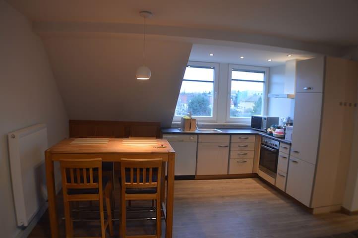 Möbliertes Appartement - Schweinfurt - Leilighet