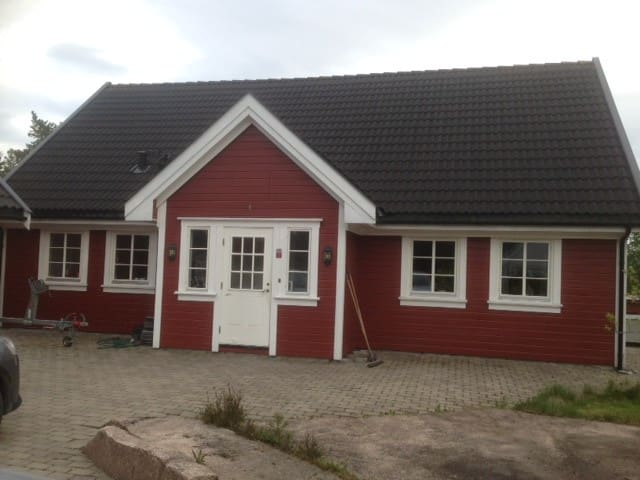 Charming and peaceful house - Røyken - Dom