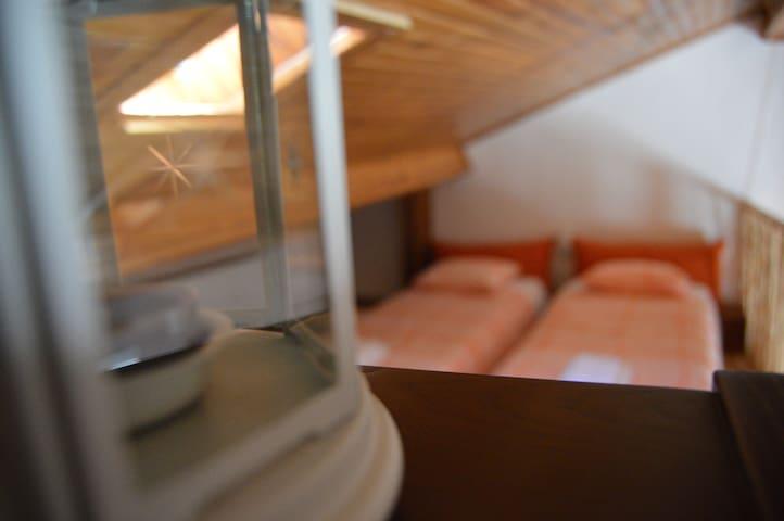 Country house Bem Haja - Idanha-a-Nova