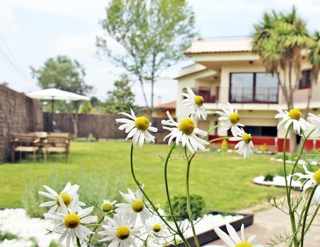 Student Residence  - room + ½ board - Cerdanyola del Vallès - Hus