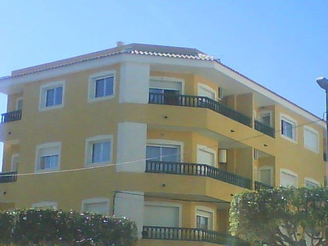Apartamento esquinero - Rojales - Apartment