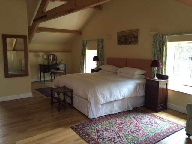 Honeysuckle Cottage - Powys - 獨棟